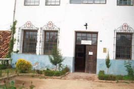 Museo de las Reales Fábricas de Riópar