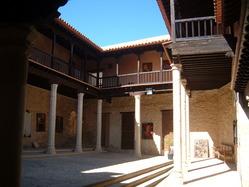 Centro de Interpretación Medieval de  Yeste