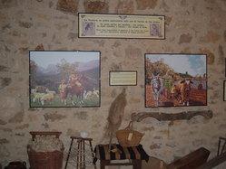 Museo Etnológico de Yeste