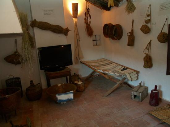 Museo Etnográfico de Ayna
