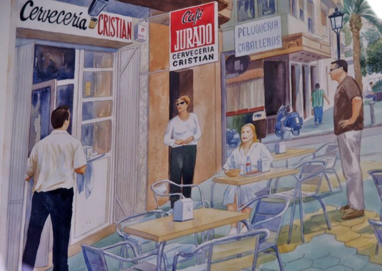 Bar Tapería Christian