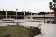 Polideportivo El Vincle