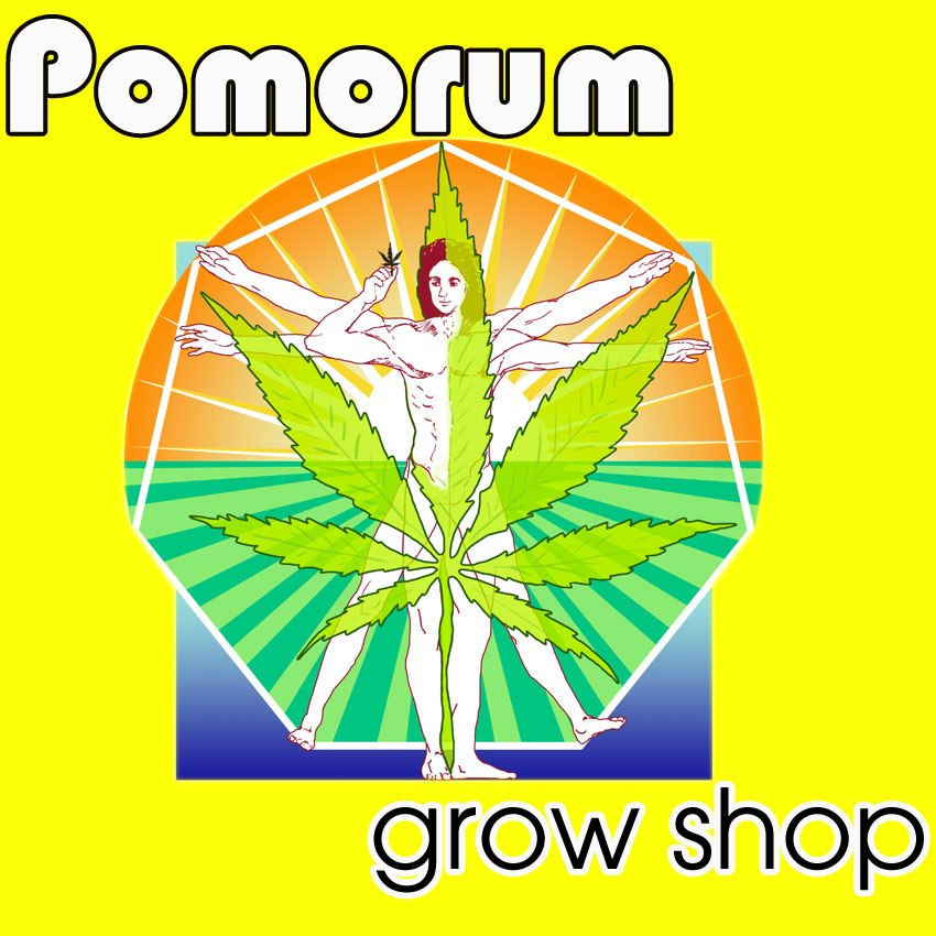 Pomorum Growshop