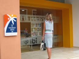 Tourist-INFO de Ibi