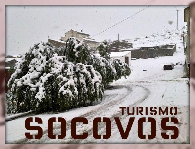 Ayuntamiento de Socovos