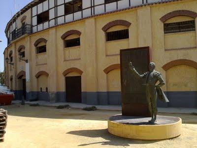 Plaza de Toros de Lorca