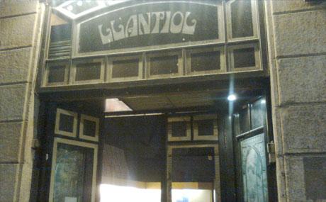 Llantiol Cafè-Teatre