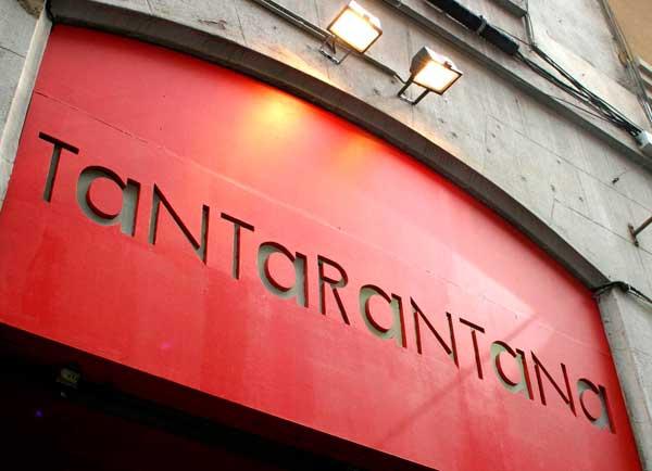 Teatre Nou Tantarantana