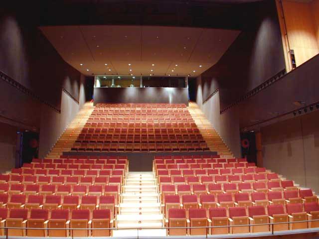 Teatre Ovidi Montllor