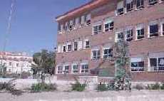 Colegio Público Madre Felicidad Bernabeu