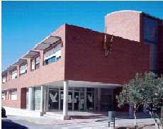 Colegio Público de Educación Infantil y Primaria Teixereta