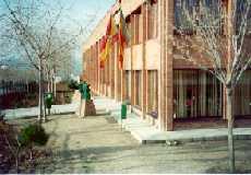 Instituto de Educación Secundaria La Foia