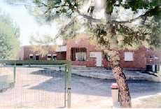 Centro de Educación Especial Sanchís Banús