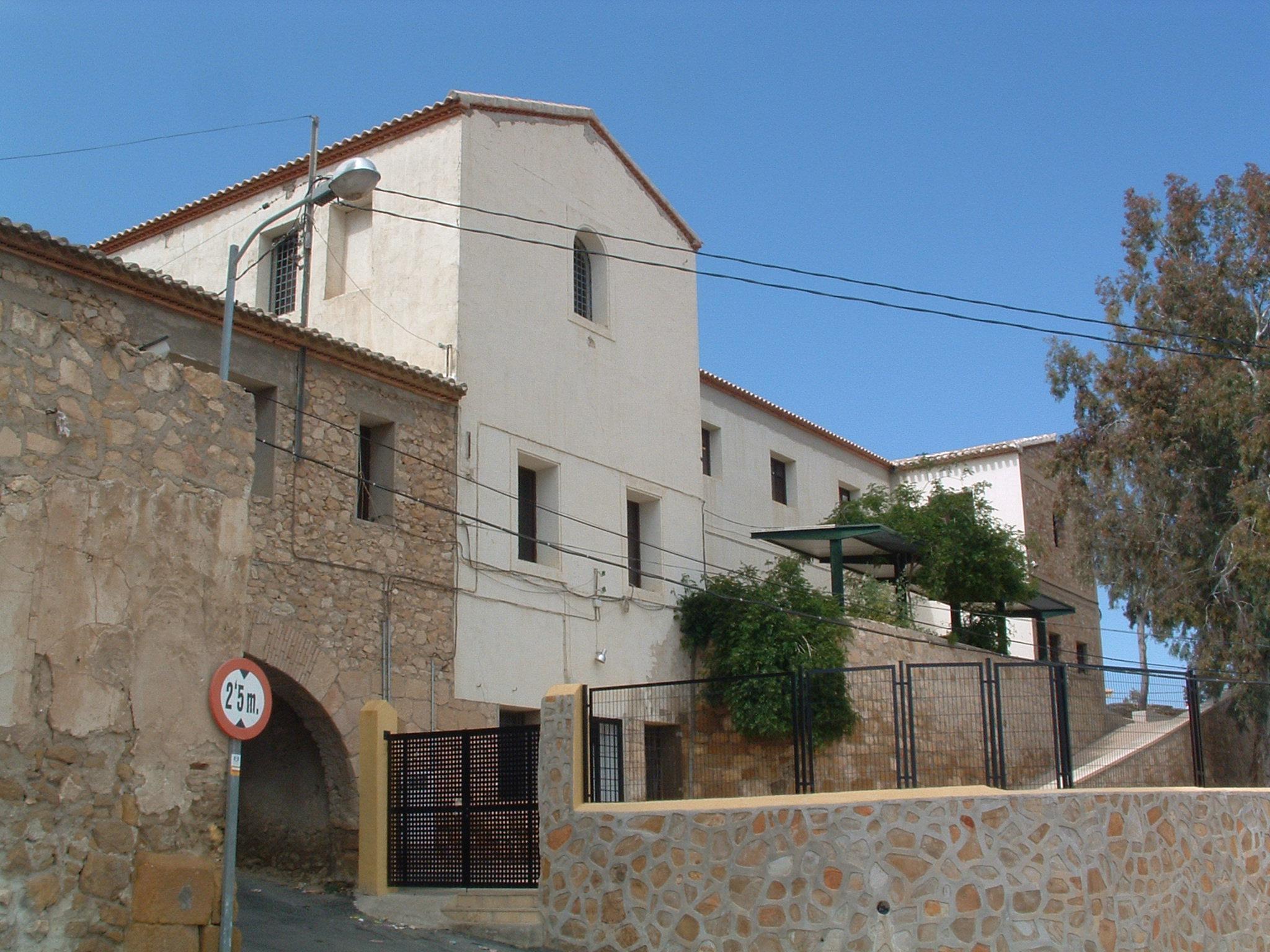 Colegio de Educación Infantil y Primaria Casa del Niño