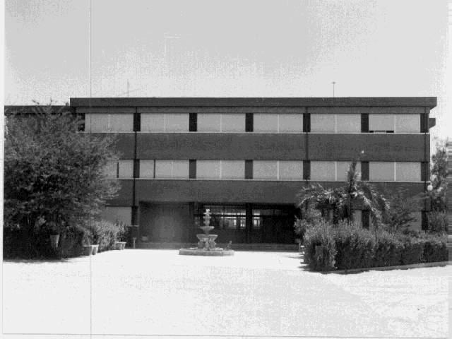Colegio de Educación Infantil y Primaria de Purias