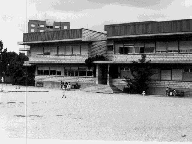 Colegio de Educación Infantil y Primaria José Robles