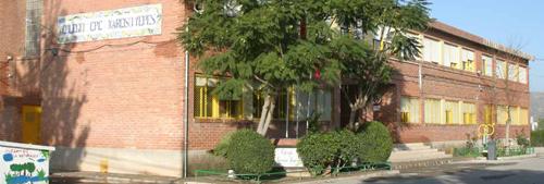 Colegio de Infantil y Primaria Narciso Yepes