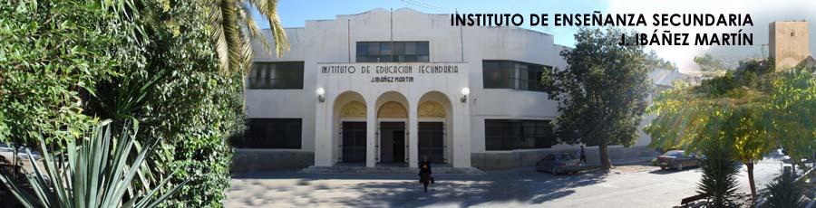 Instituto de Educación Secundaria José Ibáñez Martín