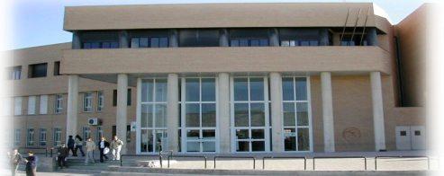 Instituto de Educación Secundaria Príncipe de Asturias