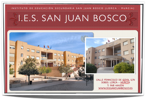 Instituto de Educación Secundaria San Juan Bosco