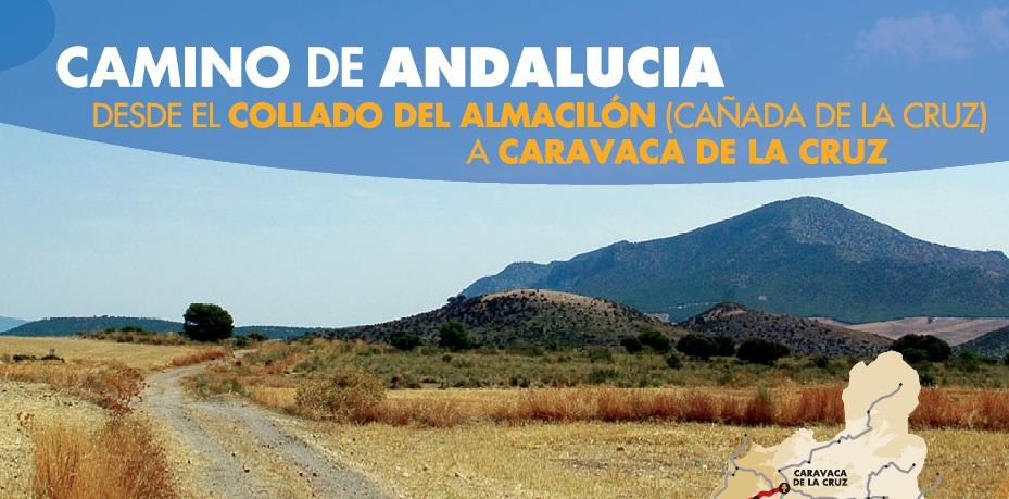 Ruta Senderística Camino de Andalucía