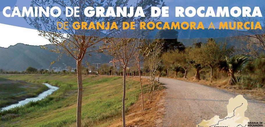 Ruta Senderística Camino de Granja de Rocamora