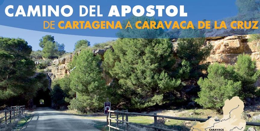 Ruta Senderística Camino del Apostol