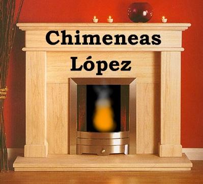 Chimeneas López