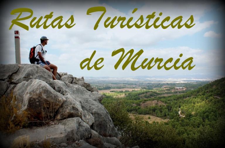 Rutas Turísticas en la Región de Murcia