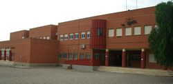 Colegio de Educación Infantil y Primaria El Rubial