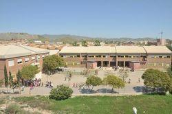 Colegio de Educación Infantil y Primaria Joaquín Tendero