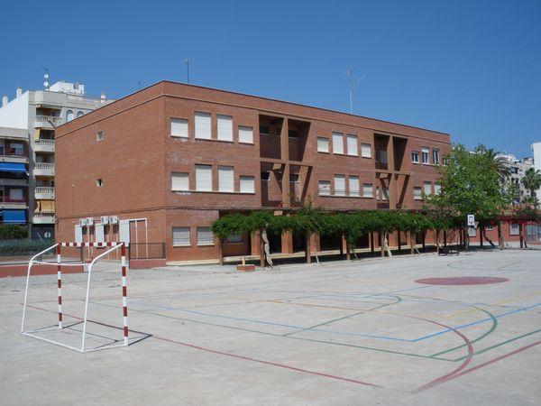 Colegio de Infantil y Primaria URCI