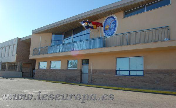 Instituto de Educación Secundaria Europa
