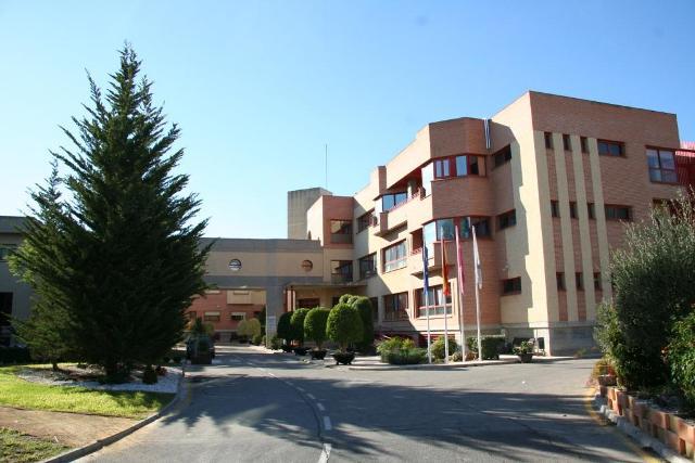 Centros Integrado de Formación y Experiencias Agrarias de Molina de Segura(CIFEA)