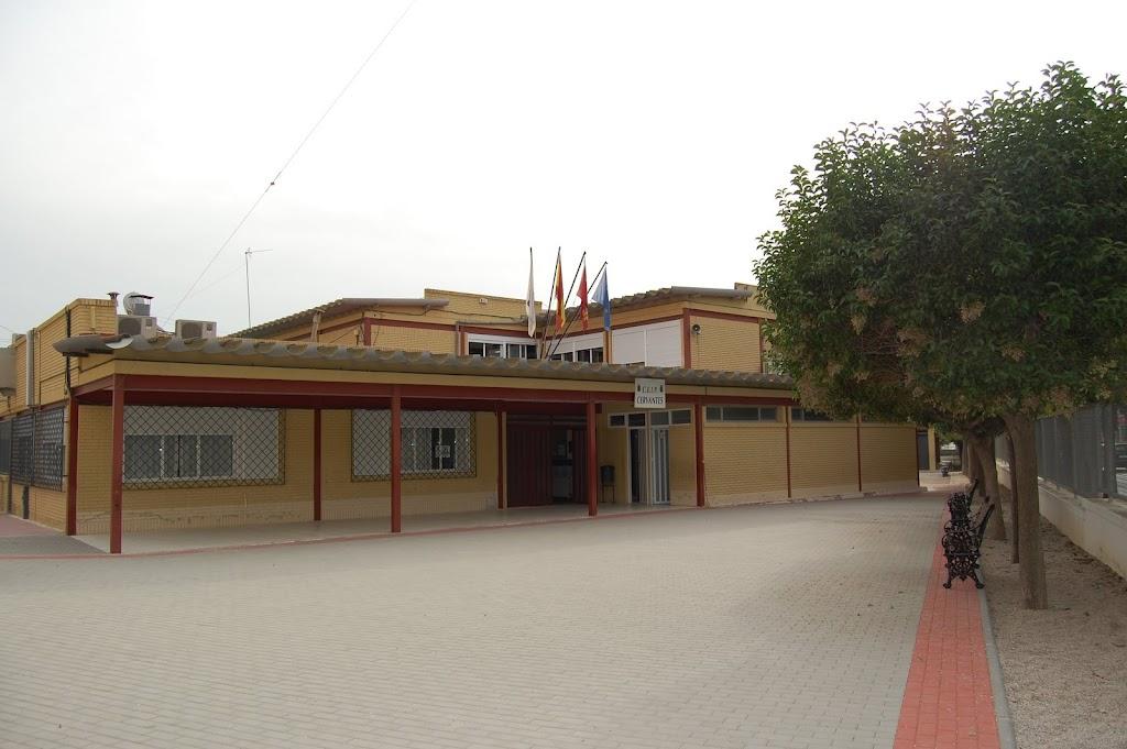Colegio Infantil y Primaria Cervantes