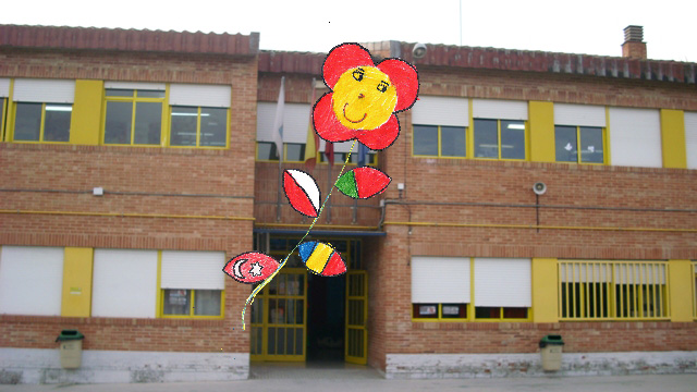 Colegio de Infantil y Primaria El Romeral