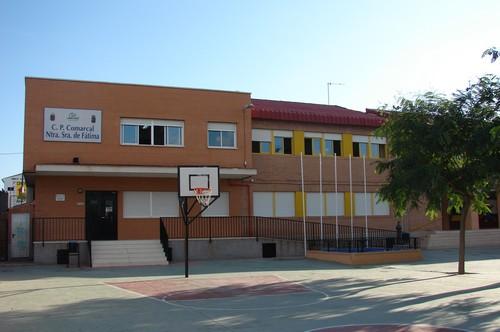 Colegio Primaria Ntra. Sra de Fátima