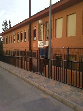 Colegio de Infantil y Primaria Tierno Galván