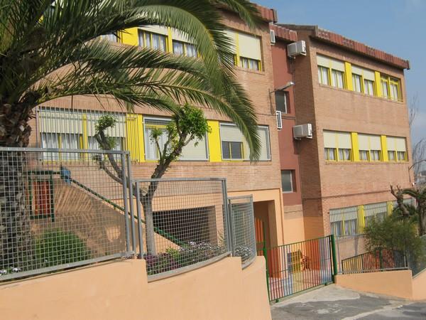 Colegio Infantil y Primaria Vega del Segura
