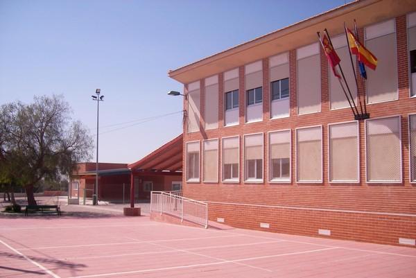 Colegio Rural Agrupado Campo de Molina de Segura