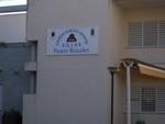 Colegio de Educación Infantil Nº 1 Paseo Rosales
