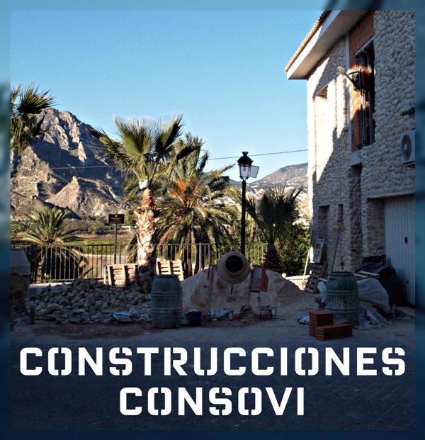 Construcciones Consovi
