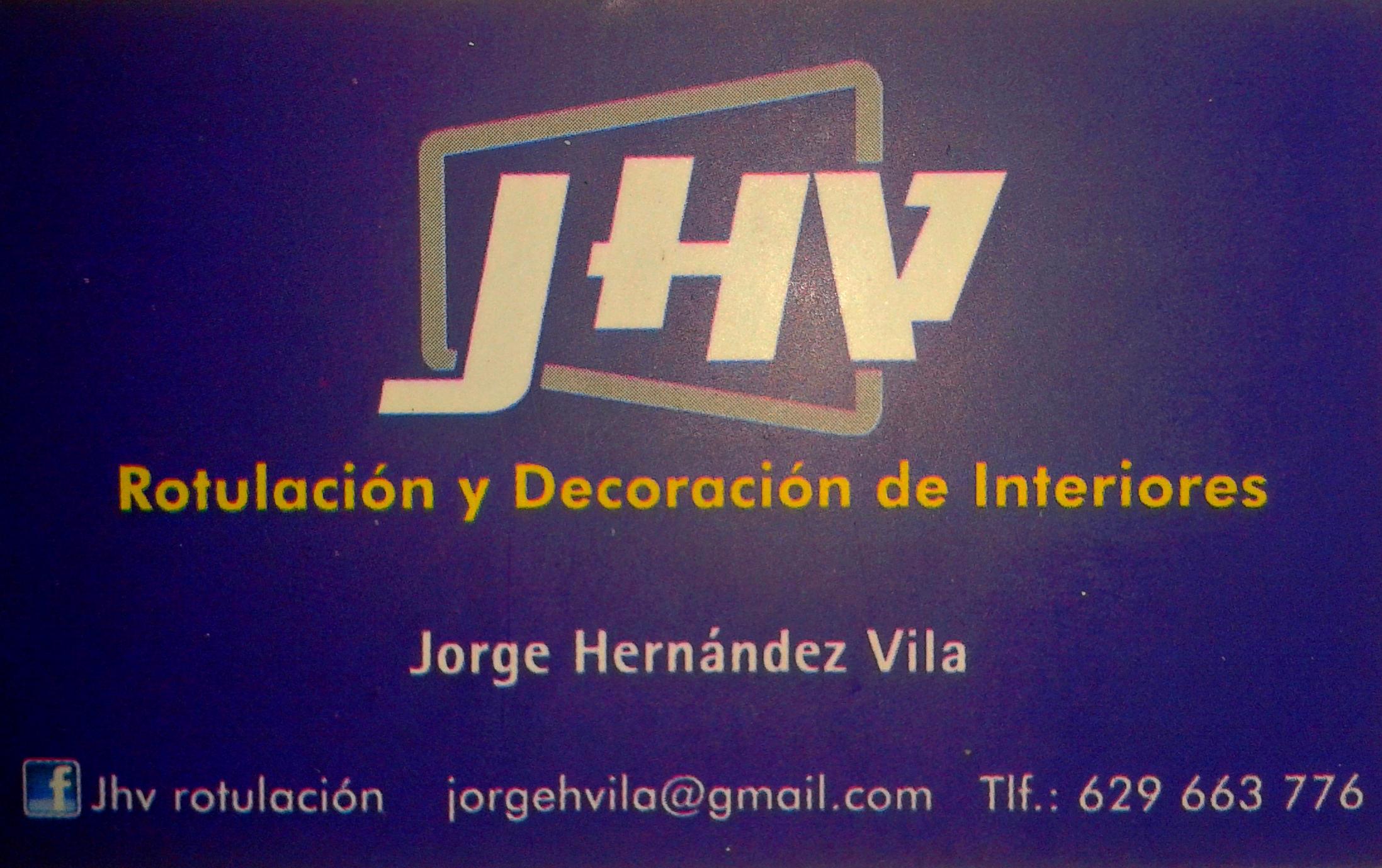 JHV Rotulaciones