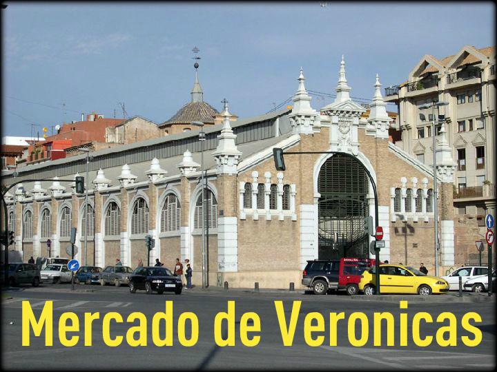 Mercado de Verónicas