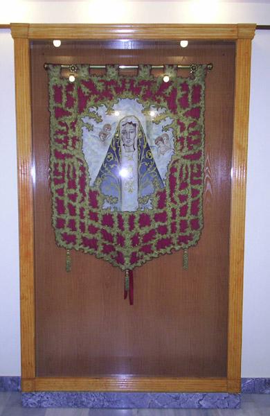 Casa Museo de Bordados Paso Encarnado de Lorca