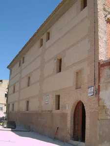 Museo Arqueológico La Encomienda de Calasparra