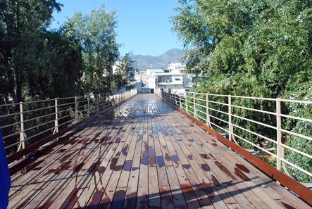 Puente Viejo de Abarán