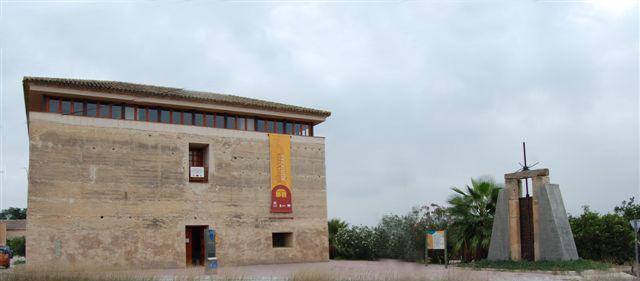 Torre de los Moros de Alguazas