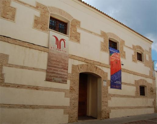 Pósito Municipal de Alhama de Murcia
