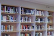 Biblioteca Hermanos Falcó de la capital Albacete